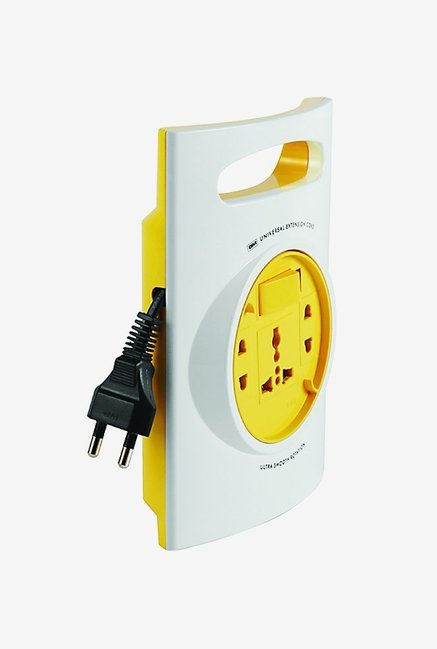 GM 3047 G Flex 2 Pin Flex Box 5 Meter (White)
