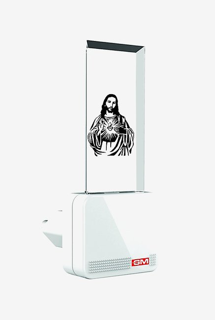 GM 3082 Holy 0.5 Watt Night Lamp (White)