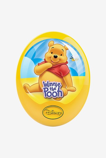 GM 3114 Disney Beetle Lamp Winnie the Poosh (Yellow)