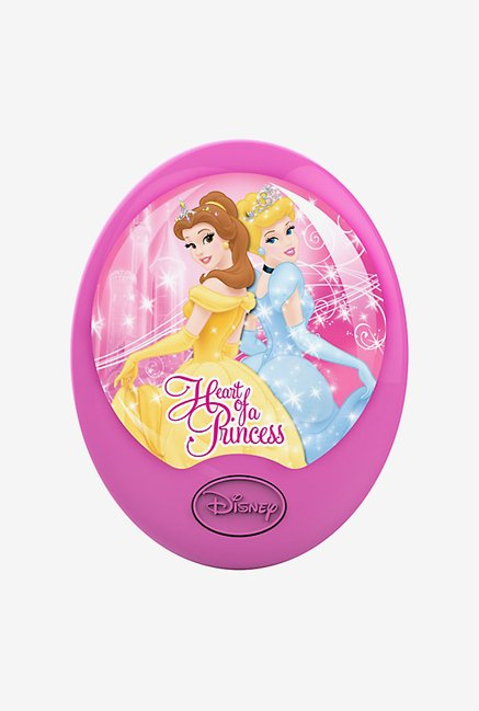 GM 3115 Disney Beetle Lamps Switch Princess (Pink)