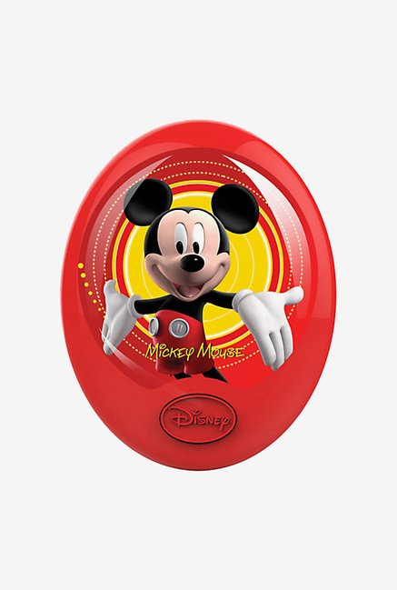 GM 3117 Disney Beetle Lamps With Switch Mickey (Red)
