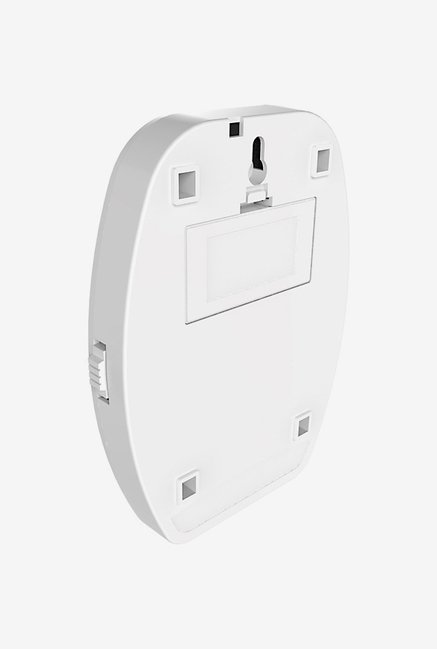 GM 4031 Sparkle Electronic Duo Tune Door Bell (White)