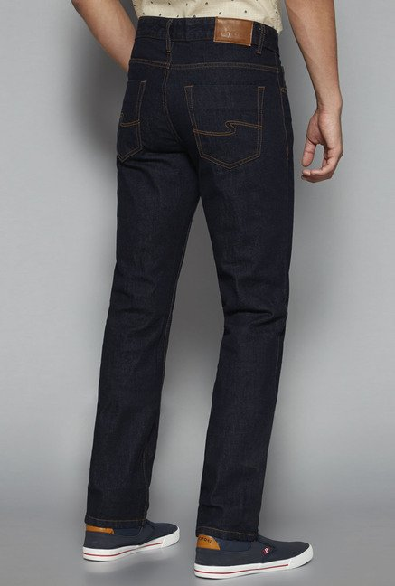 Westsport by Westside Navy Raw Denim Jeans