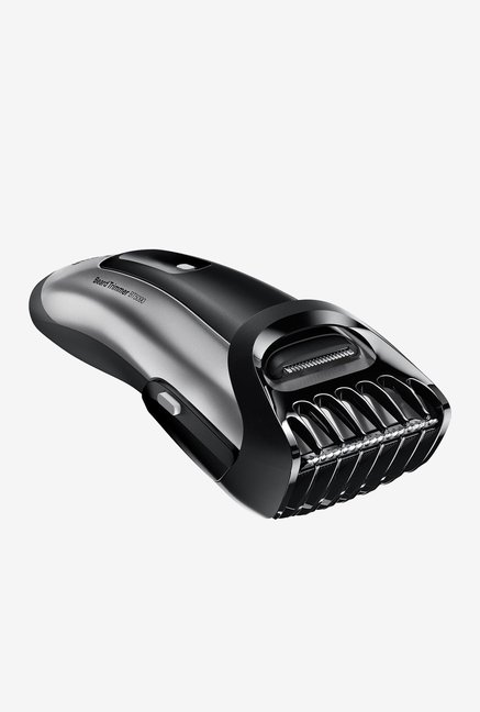Braun BT5090 Trimmer for Men (Silver)