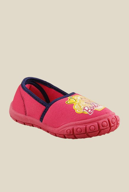 Barbie Pink Casual Shoes
