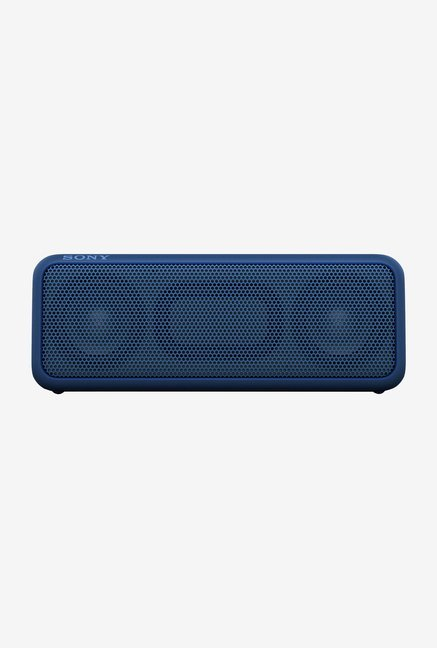 Sony SRS-XB3 Bluetooth Speaker (Blue)