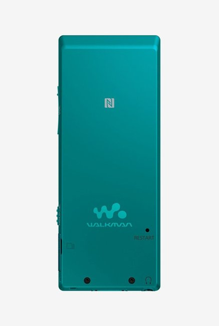 Sony Walkman NW-A25 16 GB MP3 Player (Blue)