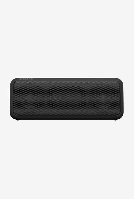 Sony SRS-XB3 Bluetooth Speaker (Black)