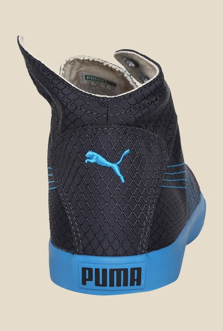 Puma Drongos DP Periscope & Navy Sneakers