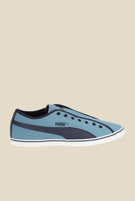 Puma Elsu V2 CV AC Blue Heaven & Peacoat Sneakers