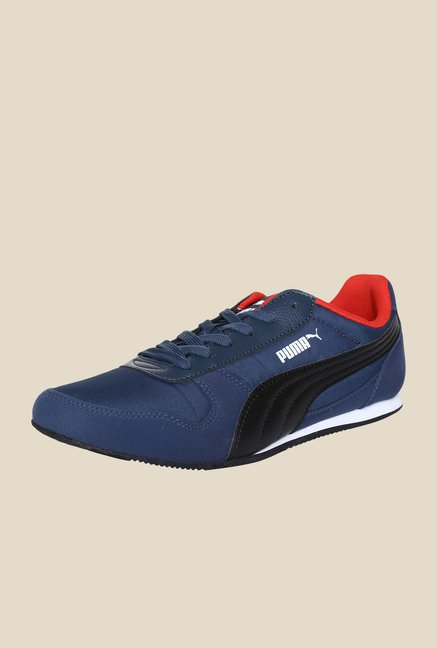 Puma Superior DP Blue Wing Teal Sneakers