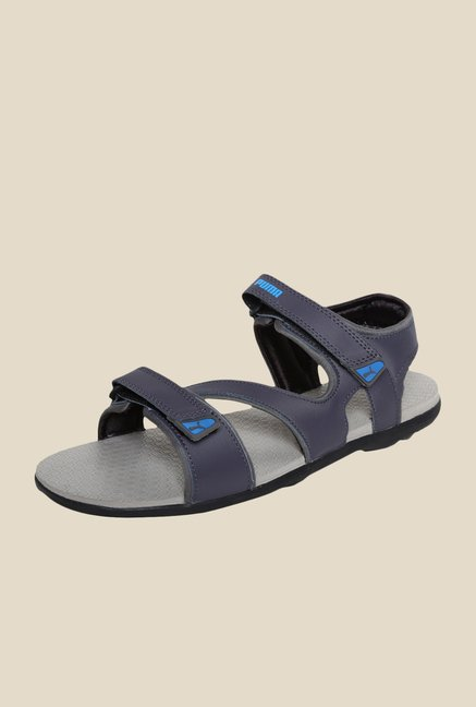 Puma Elego DP Periscope & Drizzle Floater Sandals