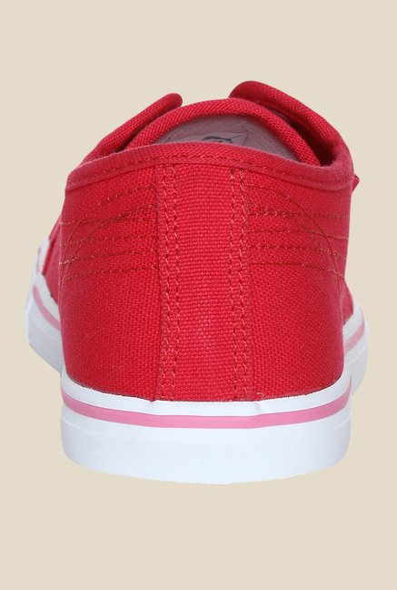 Puma Streetballer DP Rose Red & Phlox Pink Sneakers