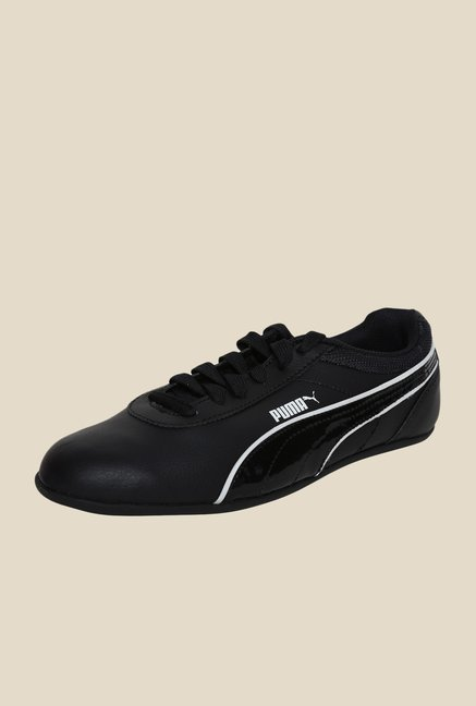 Puma Myndy 2 Black Sneakers