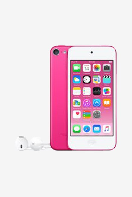 Apple Ipod MKGW2LL/A Touch 64GB (Pink)
