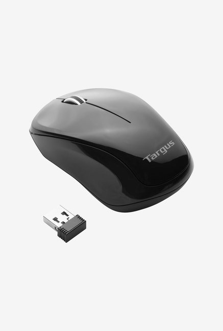 Targus AMW573 Wireless Optical Gaming Mouse (Black)