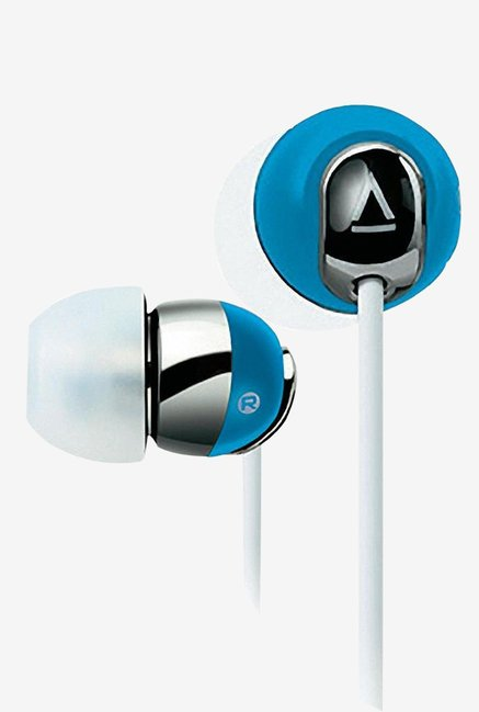 Creative EP-660 EF0440 In the Ear Lifestyle Headphone (Blue)