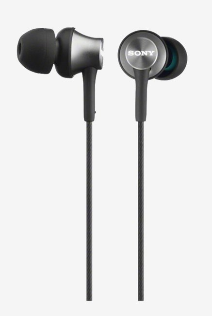 Sony Ex Series In the Ear (Grey)