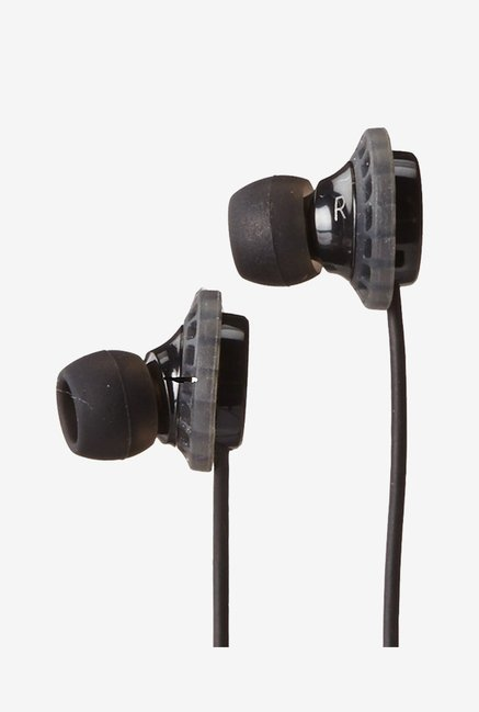 SOL REPUBLIC SPORT SOL EP1151BK In The Ear Earphones Black