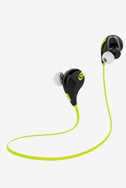 CootreeA QCY Bluetooth Portable Mini Headphone (Black)