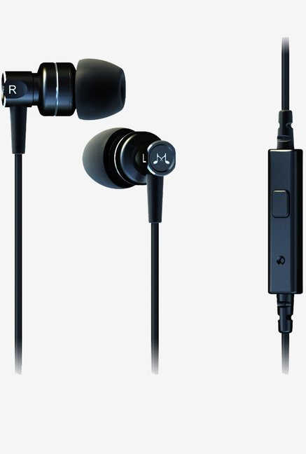 SoundMagic MP21 Noise Isolation In The Ear Headphone with Mic