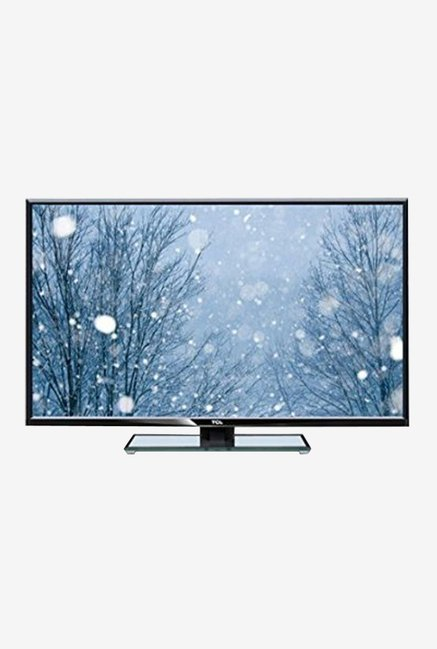 TCL LED32B2500 (32 inches) LED TV Glossy (Black)