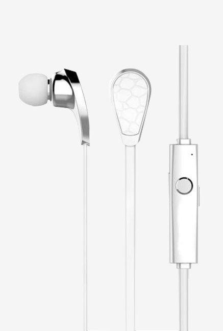 Bluedio N2 Bluetooth Wireless Headphone (White)
