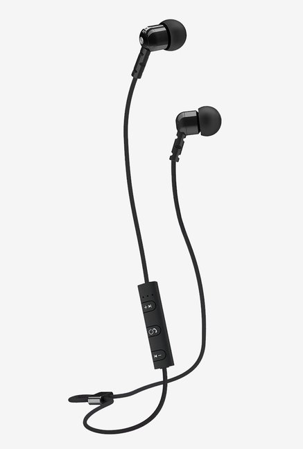 MEE Audio EP-M9B-BK-MEE Bluetooth Headphones (Black)