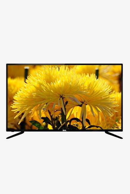 SVL 33Celerio 81cm (32 inches) HD Ready LED TV