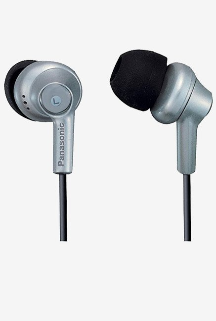Panasonic RP-HJE270-S In The Ear Headphone