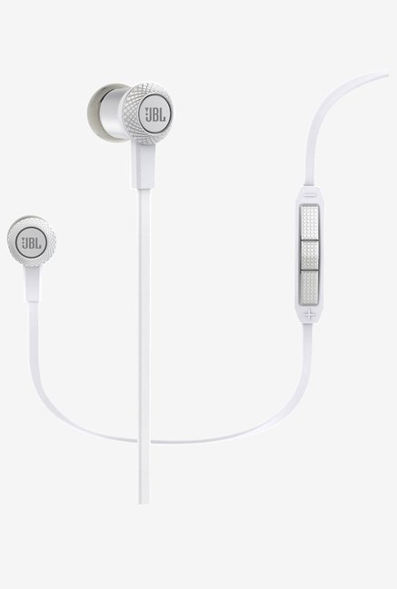 JBL Synchros S100a In The Ear Headphones
