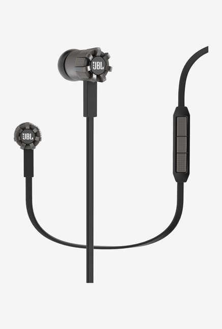 JBL Synchros S200 Premium In The Ear Stereo Headphones