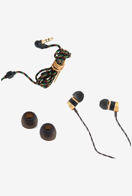 House of Marley Uplift Grand In The Ear Headphones