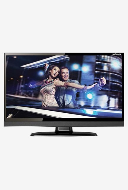 Videocon IVC22F02A 55 cm (22 inches) Full HD LED TV