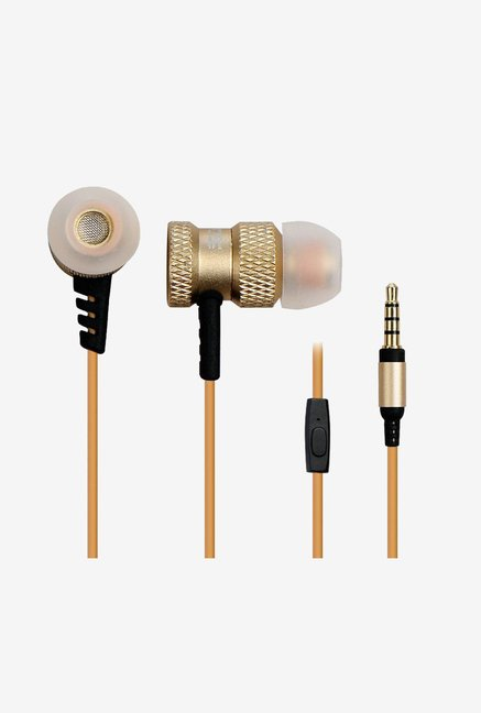 NIUTOP Professional Stereo In The Ear Earphone