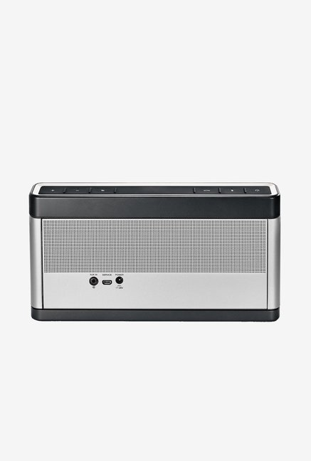 Bose SoundLink III 369946-5300 Bluetooth Speaker (Silver)
