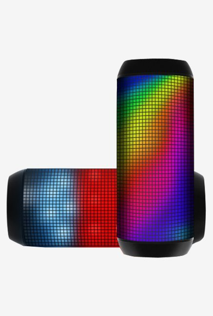Portronics T 900 Glitz 2 Wireless Bluetooth Speaker (Multi)