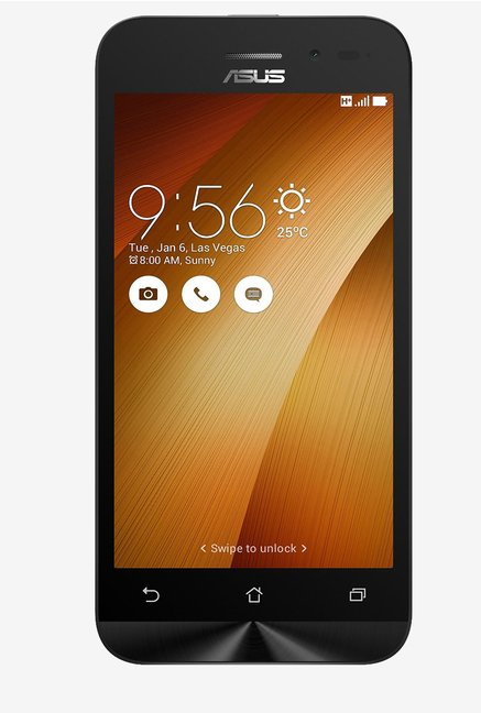 Asus Zenfone ZB452KG-6G046IN Go 2nd generation (Gold)