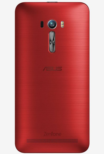 Asus Zenfone ZD551KL Selfie 13MP (Red)