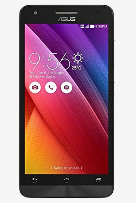 Asus Zenfone T500 Go 5 LTE 8MP (Black)