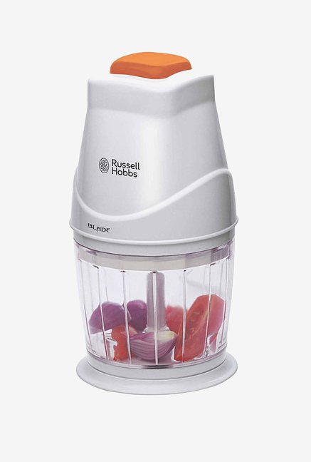 Russell Hobbs RCH250 250 Watt Chopper (White)