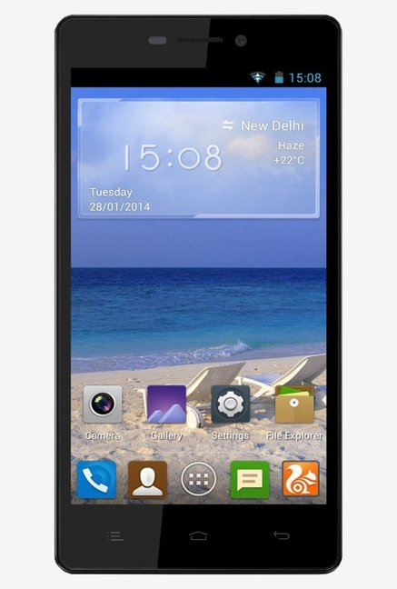 Gionee M2 Super Fast Android Smartphone (White)