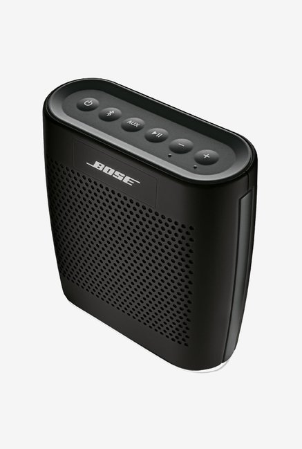 Bose SoundLink Wireless Bluetooth Speaker (Black)