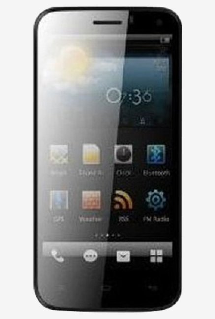 Gionee Elife E3 Android Smartphone (Black)