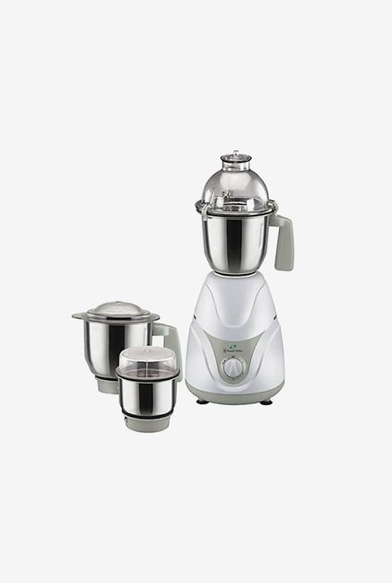 Russell Hobbs RMG600 600 W Mixer Grinder (White)