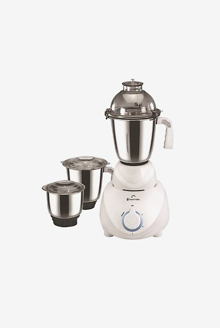 Russell Hobbs RMG550 550 W Mixer Grinder (White)