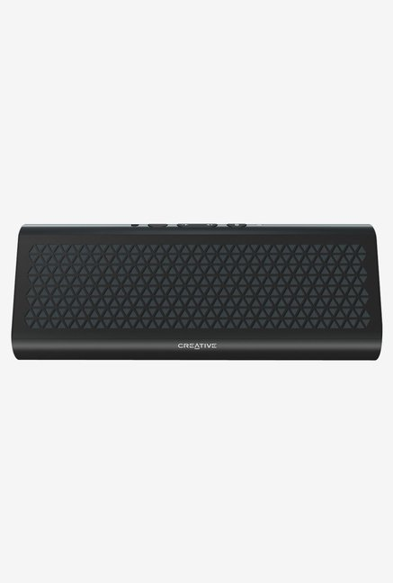Creative Airwave HD MF8160 Portable Speaker (Grey)