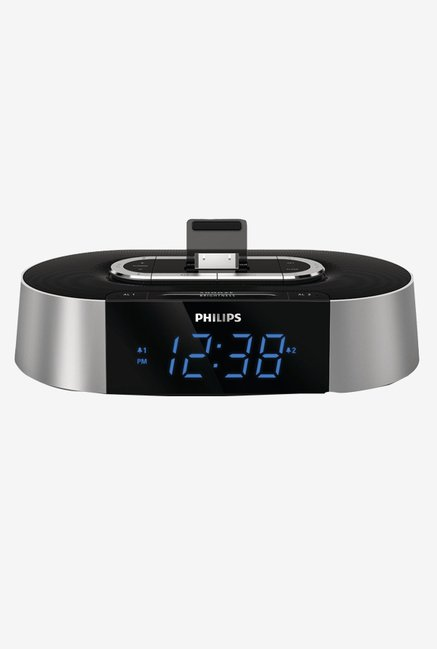 Philips AJ7030D iPod/iPhone Speaker Dock (Black)
