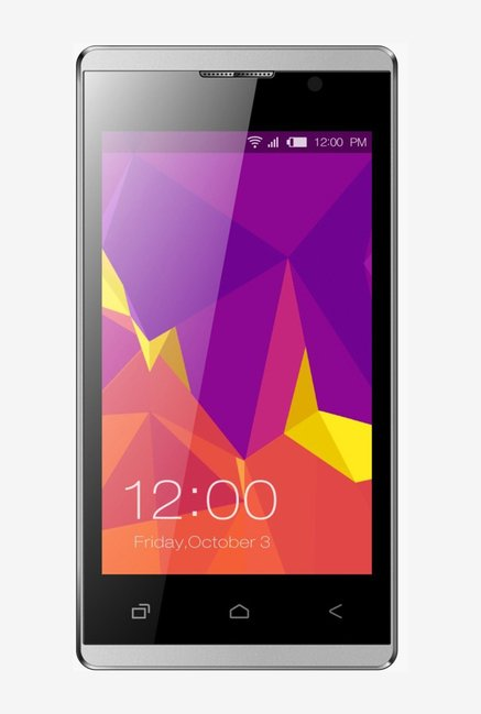 Videocon V40GE1 3 GB (Black)