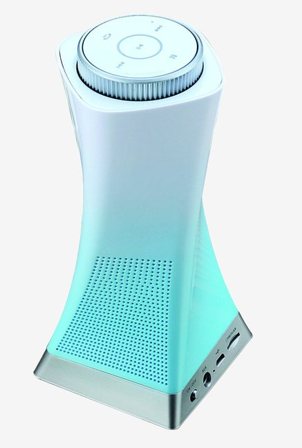 Portronics Neptune POR 187 Portable Bluetooth Speaker (Blue)